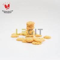 Sagu Keju Edam Wijsman Premium ( Kue Kering Lebaran )