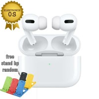 ✅SALE Airpods Pro Wireless Charging Apple Earphone free stand hp