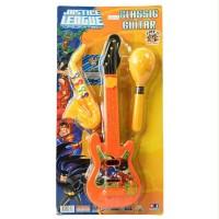Mainan Gitar Anak + Saxophone + Caracas