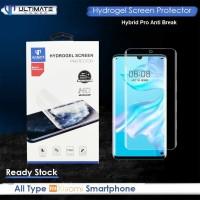 Ultimate Hybrid Pro Hydrogel Screen Protector Antigores Xiaomi Mi 4i