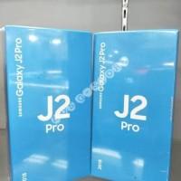 SAMSUNG GALAXY J2 PRO - NEW - GARANSI RESMI SEIN