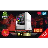 Paket PC Enter Gaming E-Sports Medium BUDGET