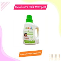 DETERGENT BAYI CLOUD EXTRA MILD BABY LAUNDRY DETERGENT