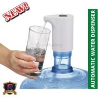 Pompa Air Galon Elektrik Listrik Portable Water Electric Pump Premium
