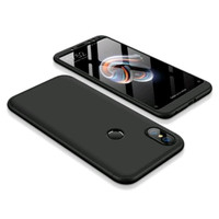 Case Xiaomi Redmi Note 5 PRO Case GKK ORIGINAL 360 Full Protection