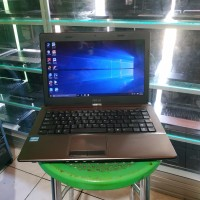 Laptop Asus K84L Core i3 Bukan Acer Lenovo Toshiba HP Compaq Dell Vaio