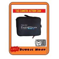 Action Cam medium Size Bag Tas Case BRICA SJCAM XIAOMI YI GOPRO HERO