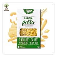 Ladang Lima Cassava Pasta