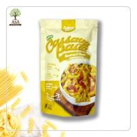 Cassava Pasta Mac & Cheese Ladang Lima