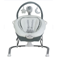 Graco - Duet Sway Swing with Portable Rocker HOLT