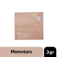 ROJI Momotaro Green Tea With White Peach 1 SACHETS