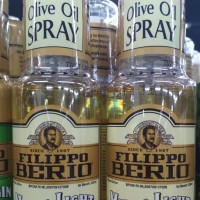 Olive Oil Spray Filippo Berio for Frying and roasting