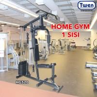 Alat Olahraga - Home Gym Twen HG520 - Alat Fitnes