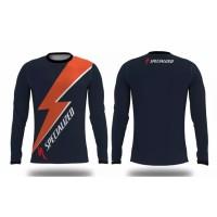 Jersey Sepeda Custom | Baju Sepeda | Kaos Sepeda | SPECIALIZED - XS