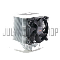 be quiet! Shadow Rock 3 White - 1x Shadow Wings 2 120mm PWM high-speed