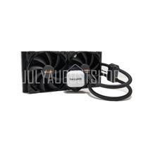 Be Quiet! Pure Loop 240mm - Superior & Quiet Cooling - 2x Pure Wings 2