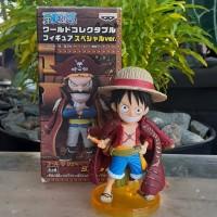 WCF Luffy Roger One Piece Ori Javer
