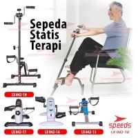 Sepeda Statis Terapi SPEEDS Pedal Exerciser Sepeda Untuk Stroke 042-10