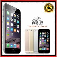 APPLE IPHONE 6S PLUS 64GB GREY FU GSM GARANSI 1 TAHUN