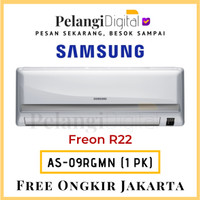SAMSUNG AC Split Standard R22 1 PK - AS-09RGMN