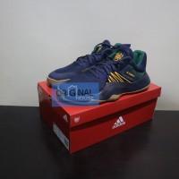 Sepatu Basket Adidas D.O.N. DON Issue #1 Original BNIB