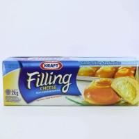 Keju Kraft Filling 2kg