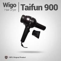 Wigo Taifun 900 Hair dryer Pengering Alat pengering rambut terlaris