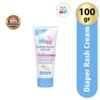 SEBAMED CREAM FOR DIAPER RASH-PRONE SKIN 100 GR #03