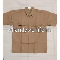 Seragam sekolah sd / Baju pramuka penggalang / Baju pramuka sd - 18-19