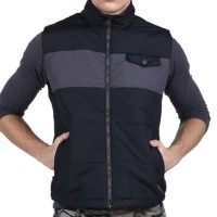 Eiger Jaket LS Dallas Vest - Jacket - Black