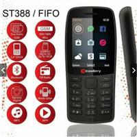 Handphone Strawberry St 388 Fifo