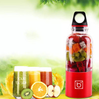 BINGO PORTABLE JUICER BLENDER MINI PORTABLE 500 ML not Vitamer