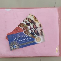 paket map belanja