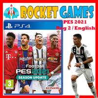 PS4 efootball Pes 2021 / Winning Eleven 21 / Pes 21 / Pro Evolution