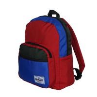 TAS ANAK ORKIDS BP MEWY#2 RED BLUE