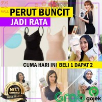 Munafie Slim Cloth Original / Slimming Cloth Japan BELI 1 DAPAT 2
