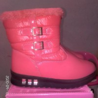 Sepatu Anak Cewek Import