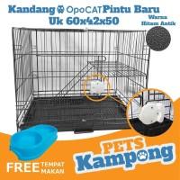Perlengkapan hewan / Kandang hewan / Kandang kucing C02