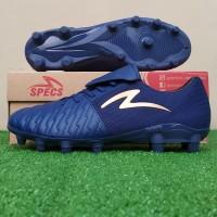 Sepatu Bola Specs Barricada Maestro XT Pro FG -Dark Navy