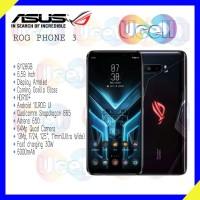 Asus Rog Phone 3 - 8/128GB - Garansi Resmi