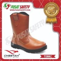 Sepatu Kerja Safety Cheetah 7288C - 6