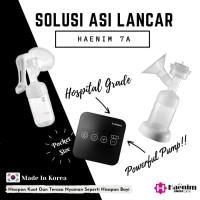HAenim Breastpump 7A - Black