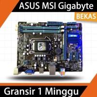 h61 1155 Motherboard ASUS socket