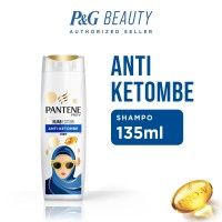 Pantene Hijab Shampoo Edition Anti Ketombe 135 ml