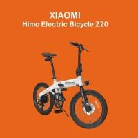 Xiaomi HIMO Z20 Electric Smart Bicycle Sepeda Listrik Lipat 36V 250W