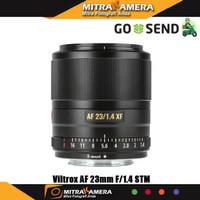 Viltrox AF 23mm f1.4 STM