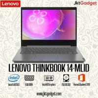 LENOVO THINKBOOK 14-MLID INTEL i5-1035G1 8GB 256GB INTEL HD W10+OHS