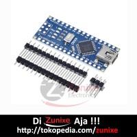 Arduino Nano V3 Ch340 Compatible driver Windows