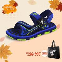 GP Kids Sepatu Sandal Anak Drainage Champ - G9215B - 31
