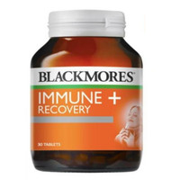 Blackmores Immune + Recovery Made in Australia